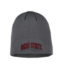 Top of the World Ohio State Buckeyes Top of the World Knit Beanie
