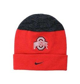 Nike Ohio State Buckeyes Sideline Beanie