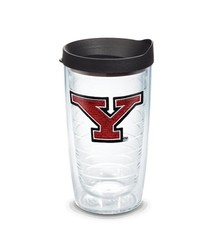 Youngstown State 16oz Tervis Tumbler