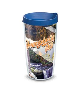 Tervis Youngstown Ohio 16oz Tervis Tumbler