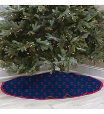 Cleveland Indians Tree Skirt