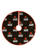 Cleveland Browns Tree Skirt