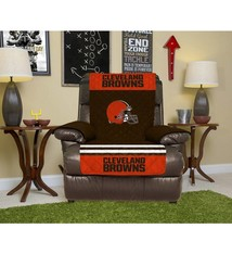 Cleveland Browns Recliner Furniture Protector