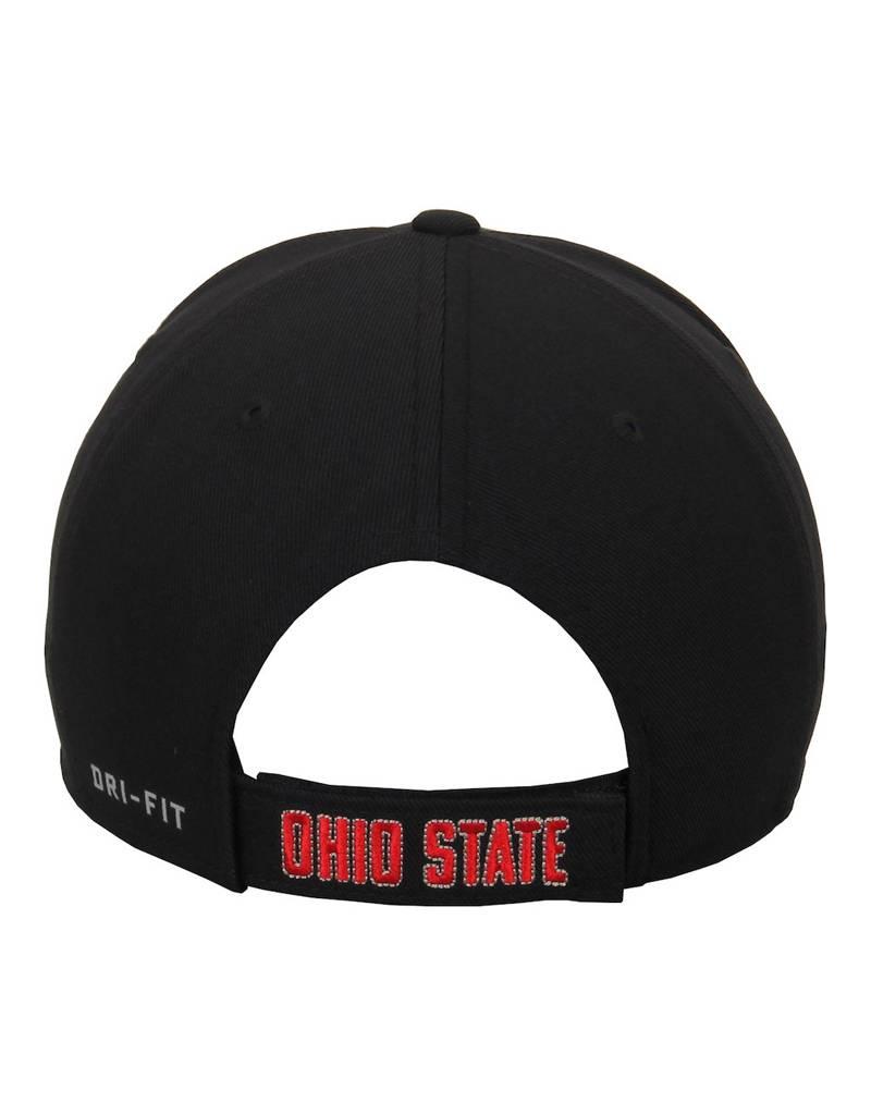 Nike Ohio State University DriFIT Wool Classic
