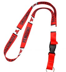Youngstown State Penguins Lanyard