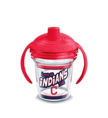 Cleveland Indians 6oz My First Tervis Sippy Cup