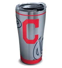 Cleveland Indians 20oz Tervis Stainless Steel Tumbler