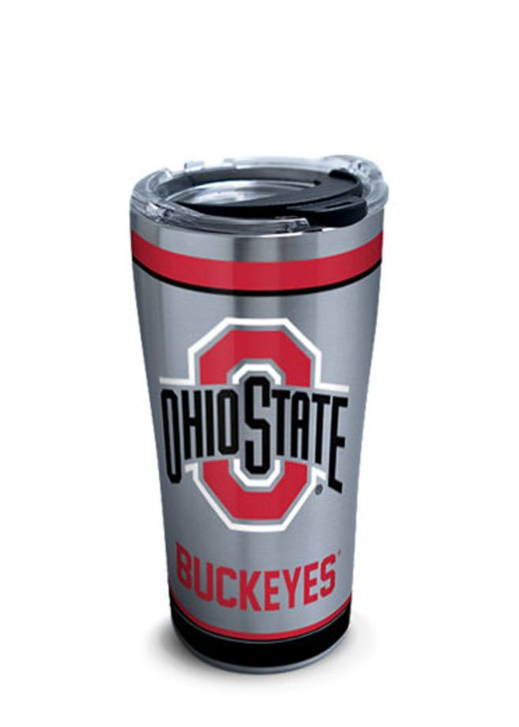Tervis Ohio State Buckeyes Tradition 20oz Stainless Steel Tumbler