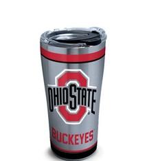 Ohio State Buckeyes Tradition 20oz Stainless Steel Tumbler