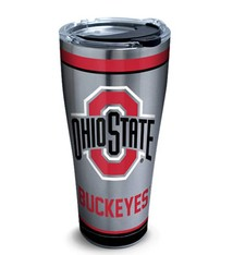 Ohio State Buckeyes Tradition 30oz Stainless Steel Tumbler