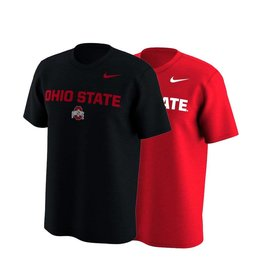 Nike Ohio State Buckeyes Nike Player Legend T-Shirt