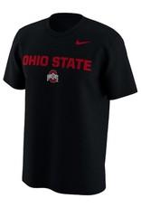 Nike Ohio State Buckeyes Nike Player Legend T-Shirt