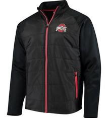 Top of the World Ohio State Buckeyes Exosphere Full-Zip Jacket
