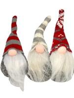 Holiday Gnome Ornament