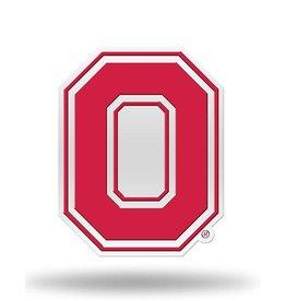 Ohio State Block O Team Spirit Magnet
