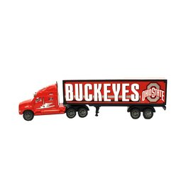 Ohio State Buckeyes Big Rig Toy Truck