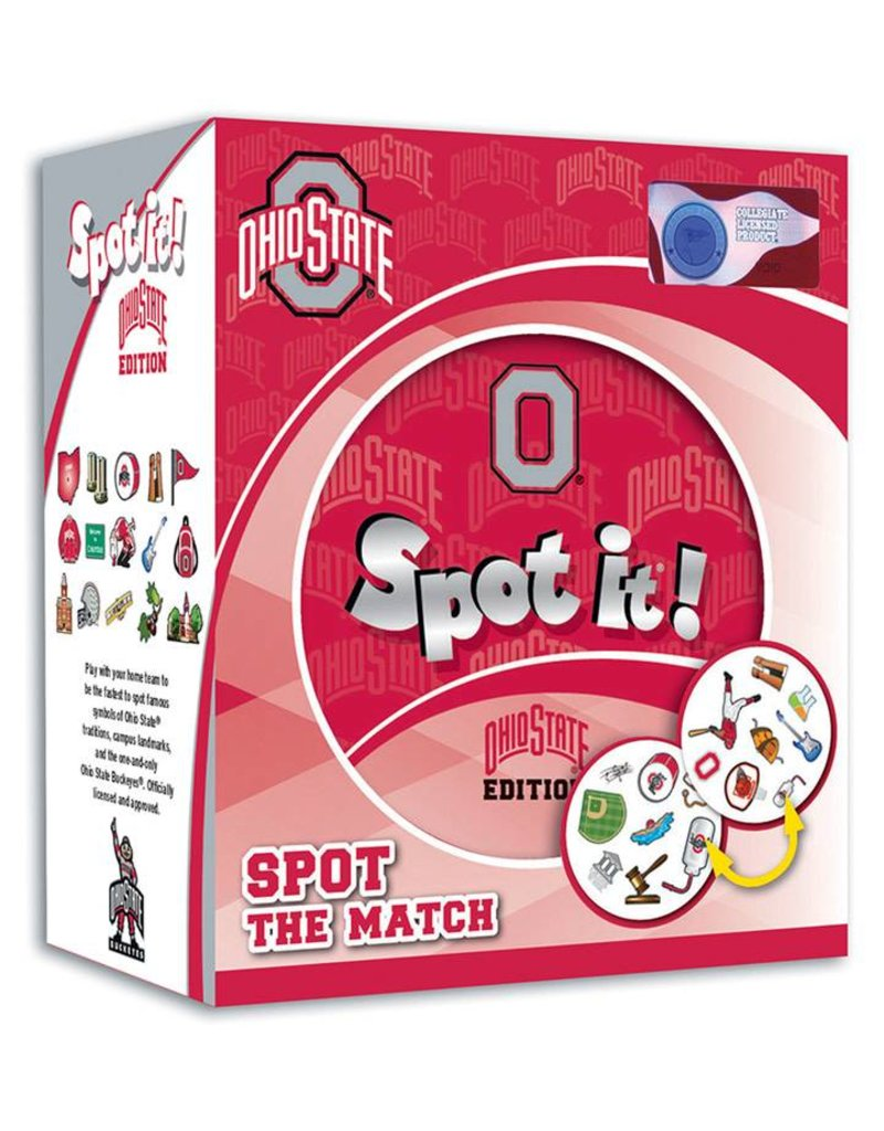 Ohio State Spot it! Card Game