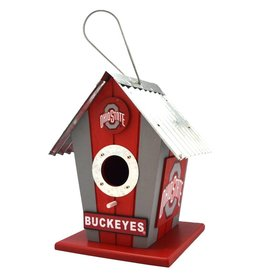 Ohio State University Birdhouse