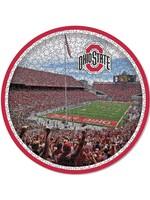 Wincraft Ohio State Buckeyes 500pc Team Stadium Puzzle