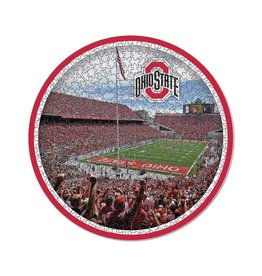 Wincraft Ohio State Buckeyes 500pc Team Stadium Puzzle