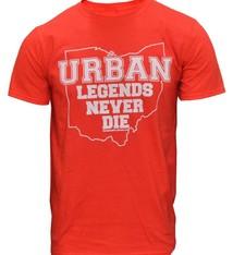 Urban Legends Never Die T-Shirt