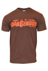 Baker Mayfield Woke Up Feeling Dangerous Tee