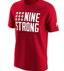 Nike Ohio State Buckeyes Nine Strong T-Shirt