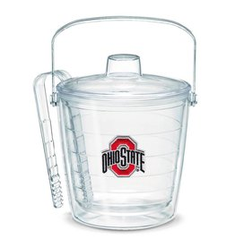 Tervis Ohio State Buckeyes 2.5 Qt Tervis Ice Bucket