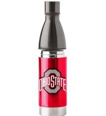 Ohio State Buckeyes 25oz Universal Metal Bottle