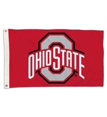 Ohio State Buckeyes 3x5 Premium Flag