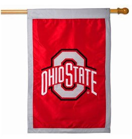 Ohio State Buckeyes 28x44 Two Sided Flag