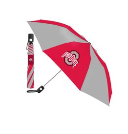 Wincraft Ohio State Buckeyes 42in Auto Folding Umbrella