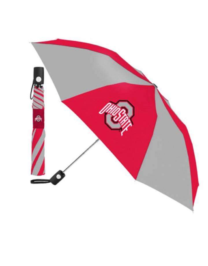 Wincraft Ohio State Buckeyes 42in Auto Folding Umbrella