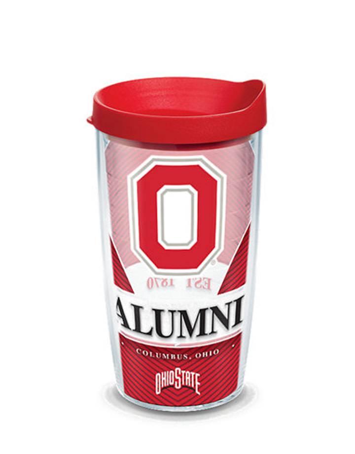 Tervis Ohio State University 16oz Alumni Tervis Tumbler
