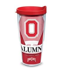 Tervis Ohio State University 24oz Alumni Tervis Tumbler