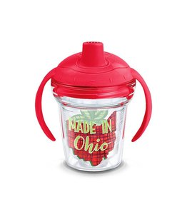 Tervis Made In Ohio 6oz Tervis Sippy Cup