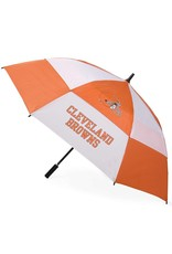 Wincraft Cleveland Browns Vented Canopy Golf Umbrella