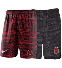 Nike Ohio State Buckeyes Nike Shield Performance Shorts