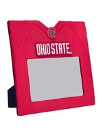 Ohio State Buckeyes Jersey Photo Frame
