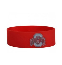 Forever Collectibles Ohio State Buckeyes Big Logo Extra-Large Bulk Bandz