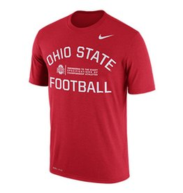 Nike Ohio State Buckeyes Legend Dri-Fit Tee