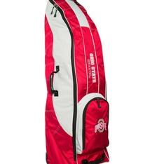 Ohio State Buckeyes Team Golf Travel Bag