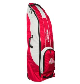 Ohio State Buckeyes Team Golf Travel Bag