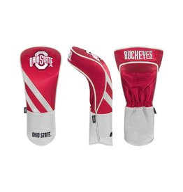 Ohio State Buckeyes Single Driver Headcover