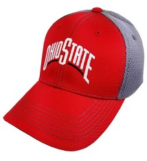 Ohio State Buckeyes Frat Boy Hat