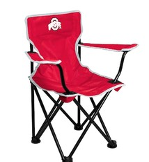 Ohio State Buckeyes Folding Youth Chair