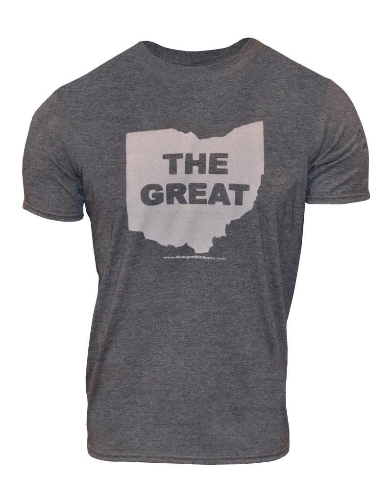 The Great State of Ohio T-Shirt
