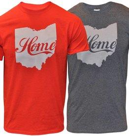 State of Ohio Home Shirt