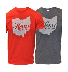 State of Ohio Home Shirt