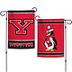 Wincraft Youngstown State Penguins 2-sided Garden Flag
